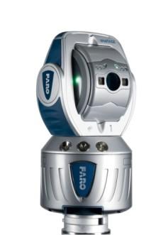 Faro Laser Tracker Vantage Faro lança novo laser tracker compacto para medição